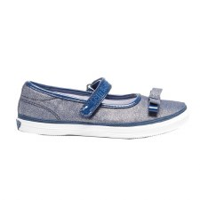 Lelli Kelly '5300' Girls Shoes (Blue)