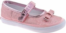 Lelli Kelly '5300' Girls Shoes (Pink)