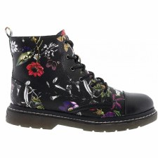 Lelli Kelly '5508' Girls Boots (Black)