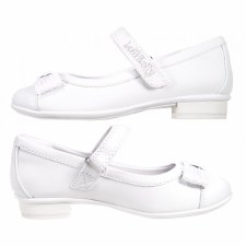 Lelli Kelly '7620' Ladies Shoes (White)