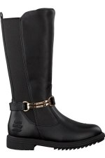 Lelli Kelly 'Diletta' Girls Long Boots (Black)