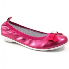 Lelli Kelly '9708' Ballet Pumps (Pink)