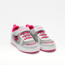 Lelli Kelly '9860' Girls Shoes (White)