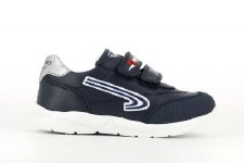 Pablosky '278120' Boys Trainers (Navy/White)