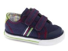 Pablosky '961020' Boys Shoes (Navy)