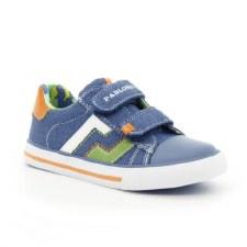 Pablosky '961110' Boys Shoes (Denim)