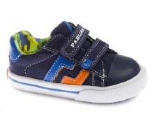 Pablosky '961120' Boys Shoes (Navy)