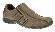 Pod 'Ridge' Leather Shoe (Willow)