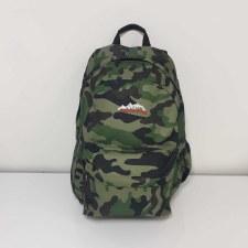 Ridge 53 'Morgan' Childrens Schoolbag (Camouflage)