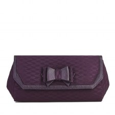 Ruby Shoo 'Brighton' Clutch Bag.