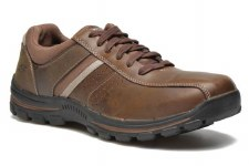 Skechers 'Relaxed Fit - Braver' Mens Shoe (Brown)