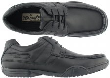 Wrangler 'Foynes' Mens Shoes (Black)