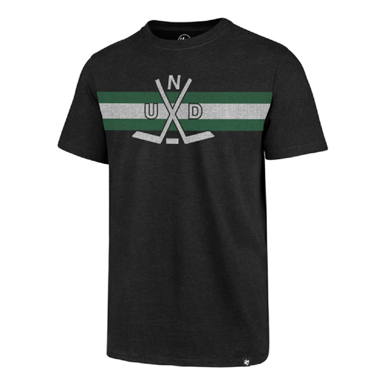 UNIVERSITY OF NORTH DAKOTA HOCKEY COAST 2 COAST TEE