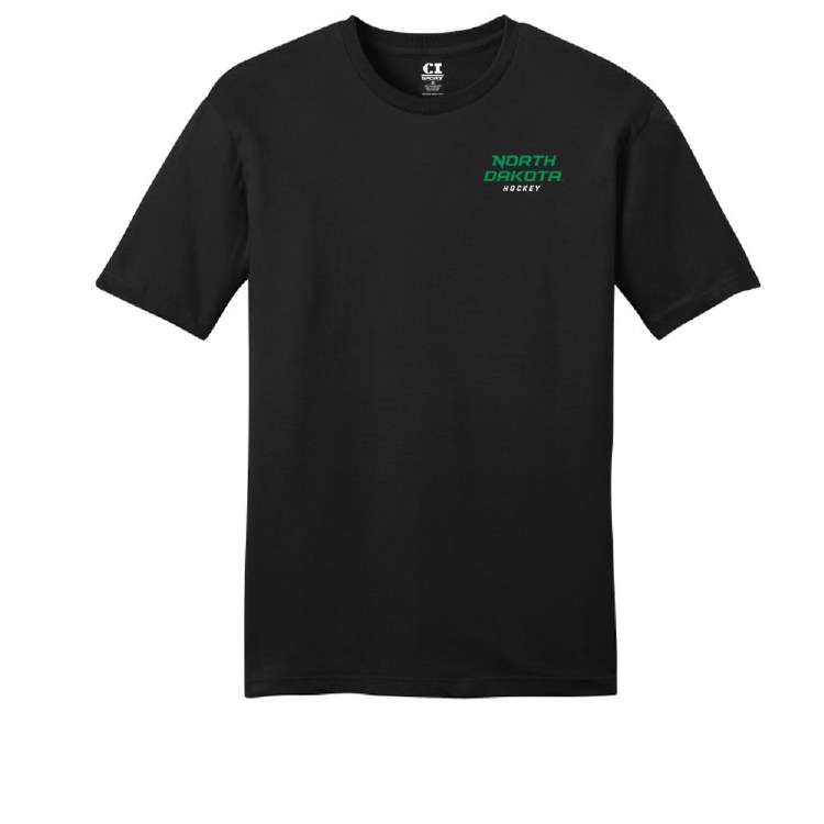 CLASS OF 2020 UND HOCKEY BAND OF BROTHERS TEE