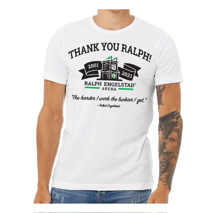 THANK YOU RALPH! 20 YEAR ANNIVERSARY TEE