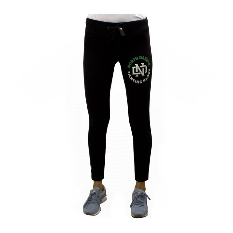 UNIVERSITY OF NORTH DAKOTA LADIES PEP SQUAD PANT