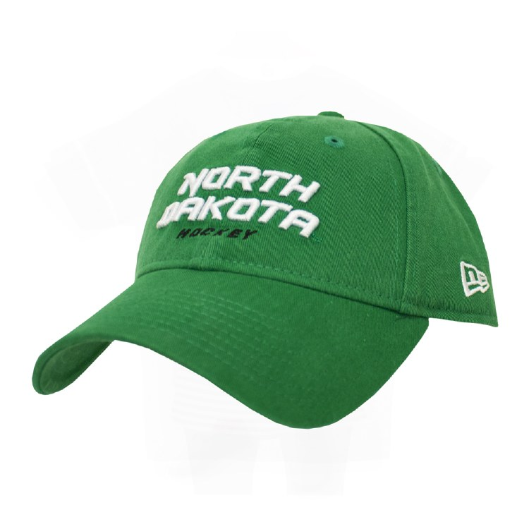 UNIVERSITY OF NORTH DAKOTA HOCKEY LADIES CORE CAP