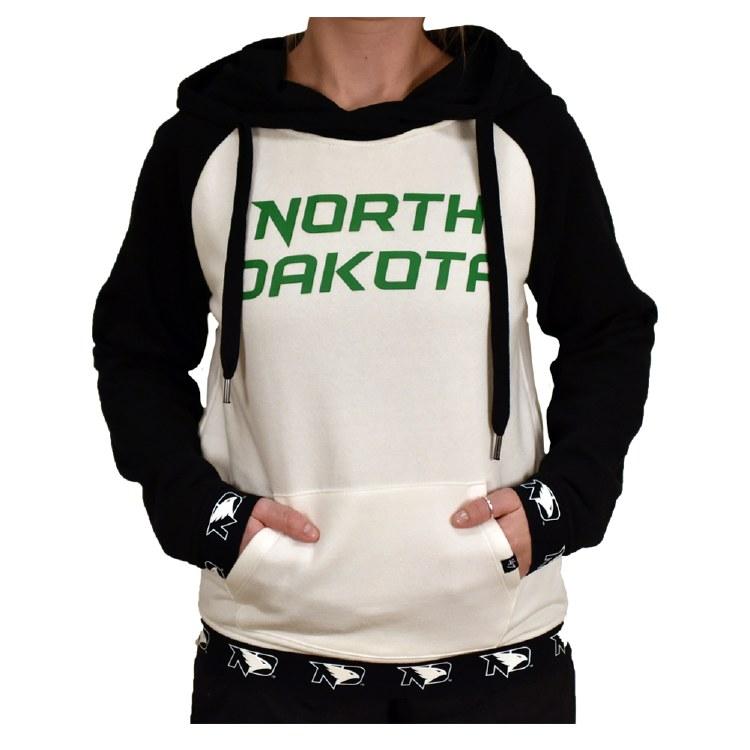 UNIVERSITY OF NORTH DAKOTA REVOLVE HOOD