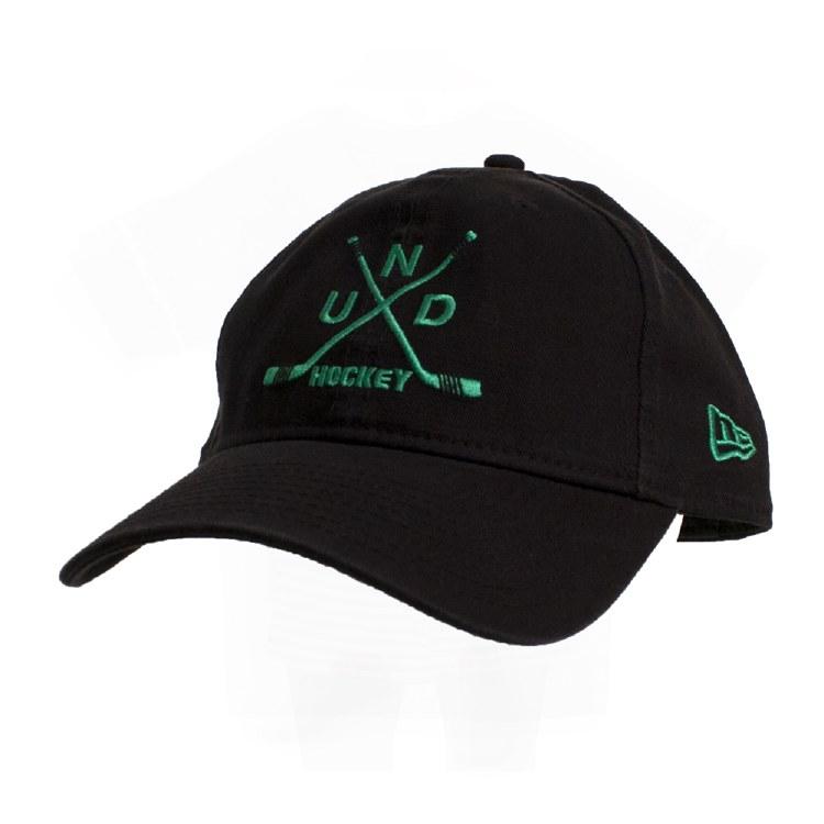 UND HOCKEY ATHLETE YOUTH HAT