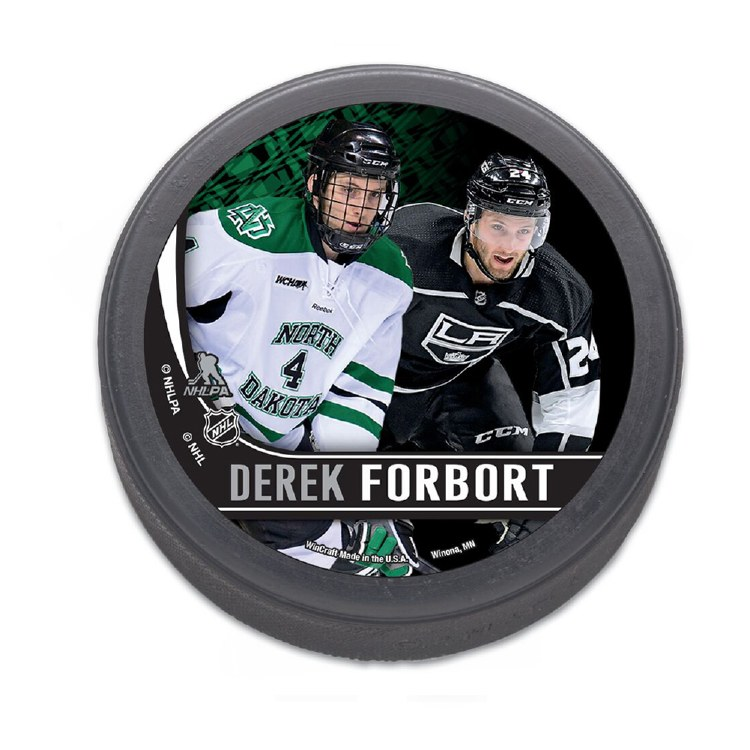 NEXT LEVEL DEREK FORBORT PUCK