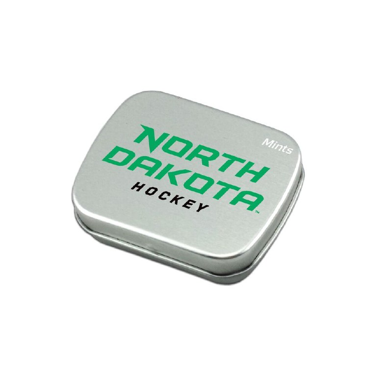 UNIVERSITY OF NORTH DAKOTA HOCKEY BREATH MINTS