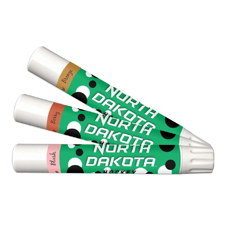 UNIVERSITY OF NORTH DAKOTA LIP SHIMMER