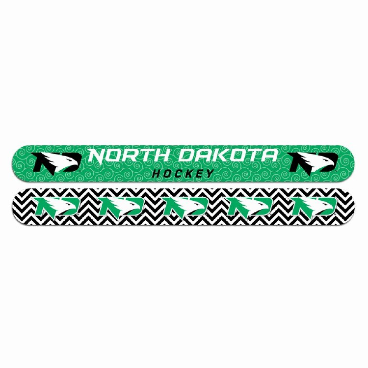 UNIVERSITY OF NORTH DAKOTA NAIL FILE