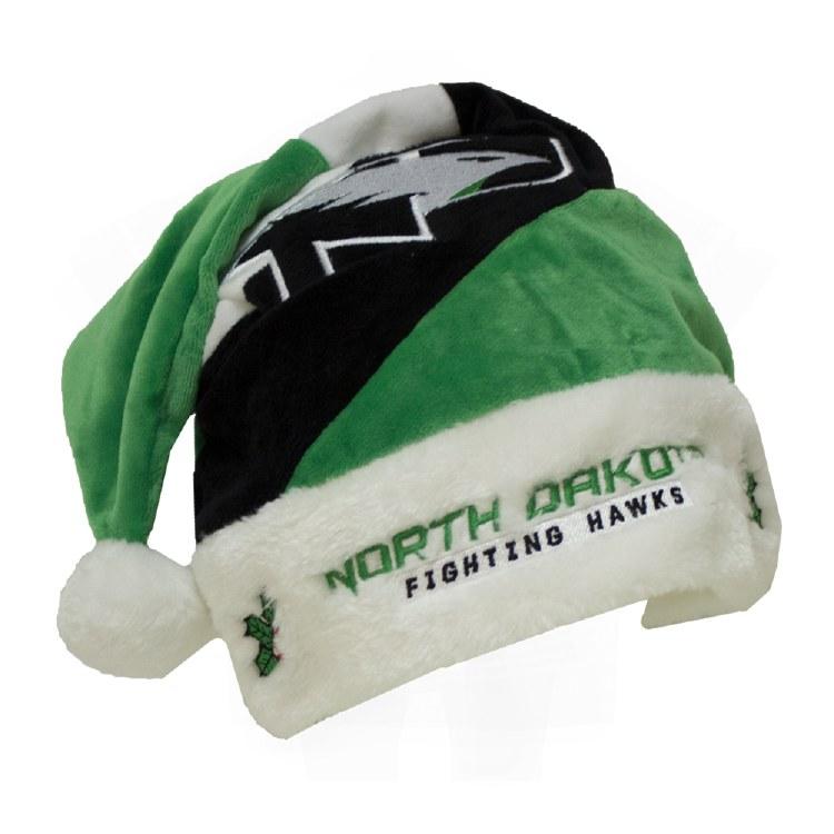 UNIVERSITY OF NORTH DAKOTA HOLIDAY HAT