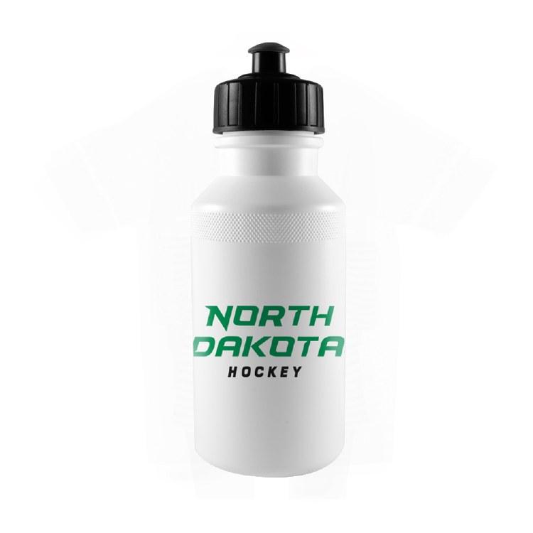 UNIVERSITY OF NORTH DAKOTA HOCKEY WATER BOTTLE