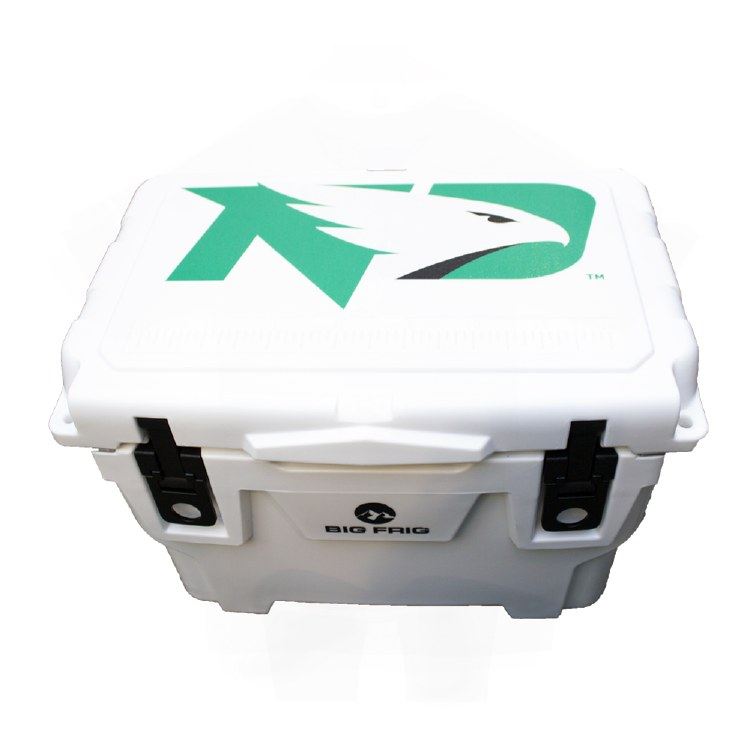BIG FRIG FIGHTING HAWKS COOLER