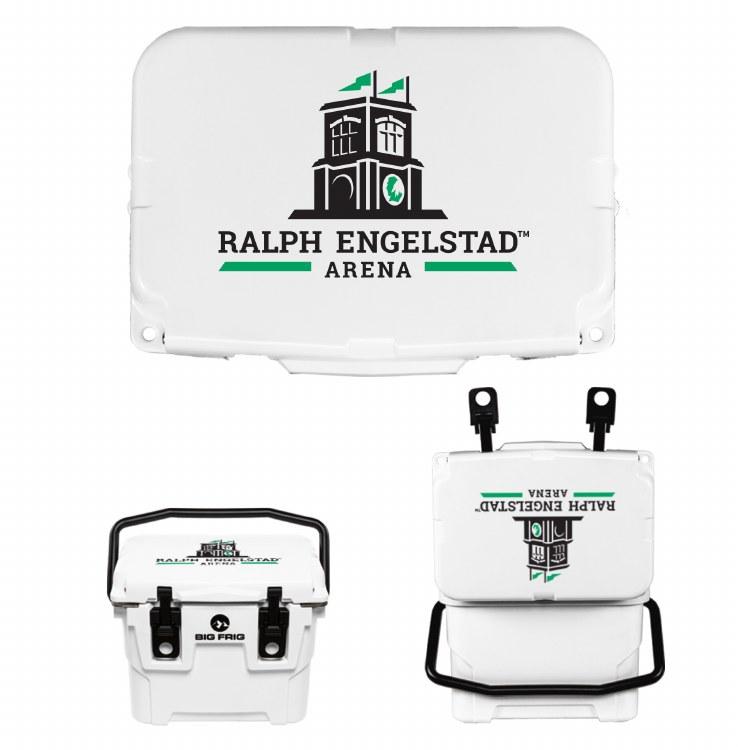 BIG FRIG RALPH ENGELSTAD ARENA COOLER