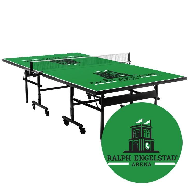 RALPH ENGELSTAD ARENA CLASSIC TABLE TENNIS