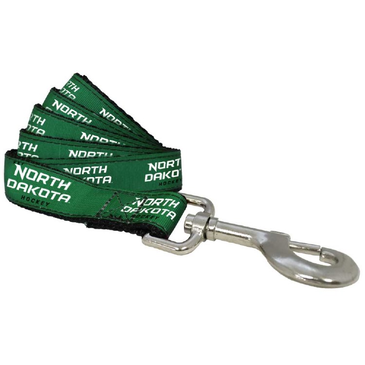 UNIVERSITY OF NORTH DAKOTA HOCKEY PET LEASH