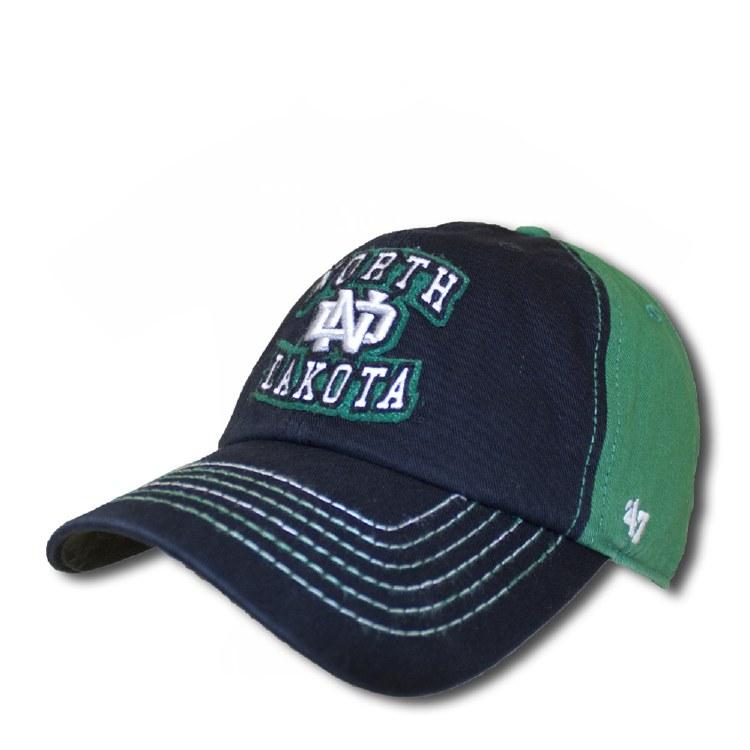 UNIVERSITY OF NORTH DAKOTA SLOT BACK HAT