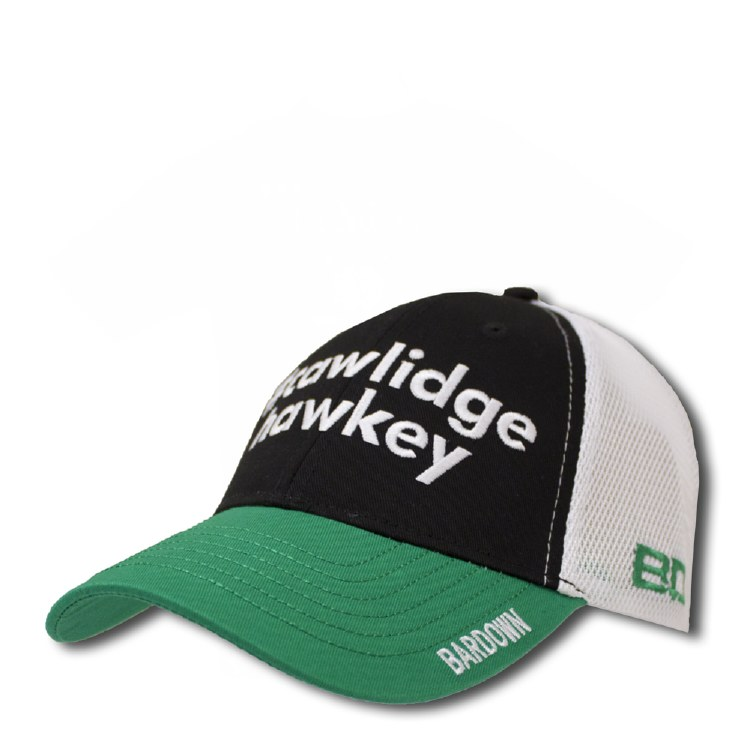#CAWLIDGEHAWKEY HAT IN UND COLORS