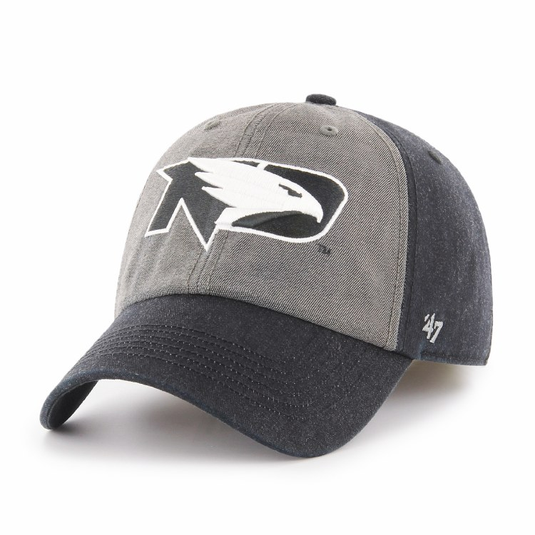 UNIVERSITY OF NORTH DAKOTA FIGHTING HAWKS ENCODER FRANCHISE HAT