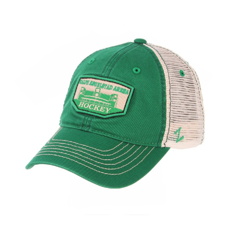 RALPH ENGELSTAD ARENA HOCKEY HAT