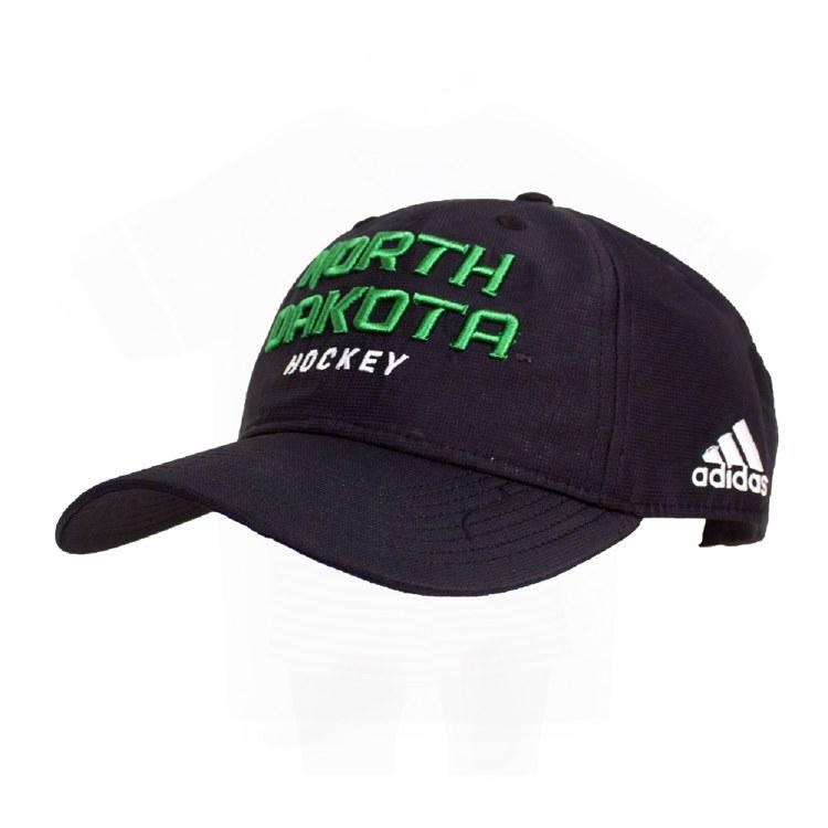UNIVERSITY OF NORTH DAKOTA HOCKEY TEAM SLOUCH HAT