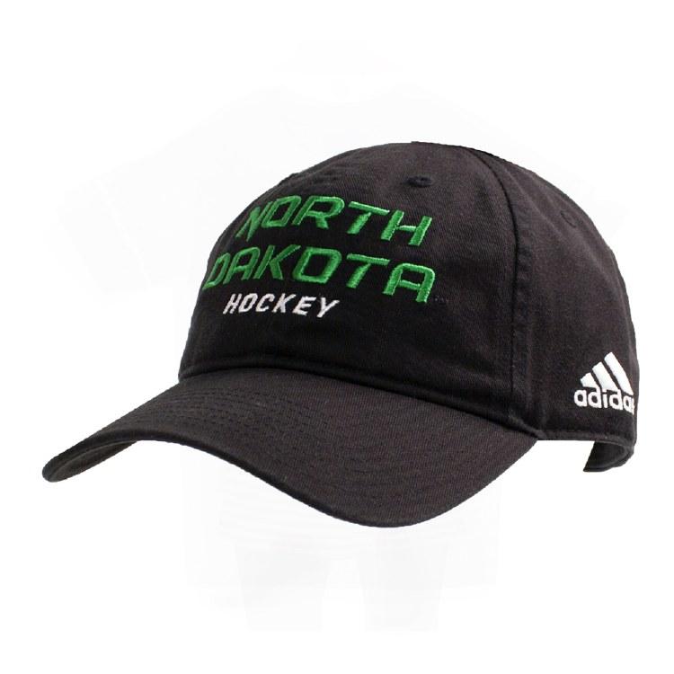 UNIVERSITY OF NORTH DAKOTA HOCKEY UNDER THE LIGHTS HAT