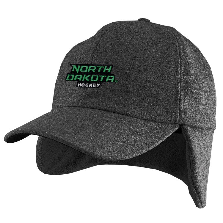 UNIVERSITY OF NORTH DAKOTA YOOPER CAP