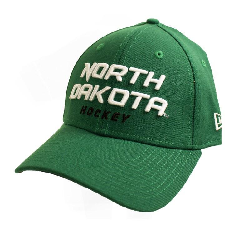 UNIVERSITY OF NORTH DAKOTA HOCKEY 3930 HAT