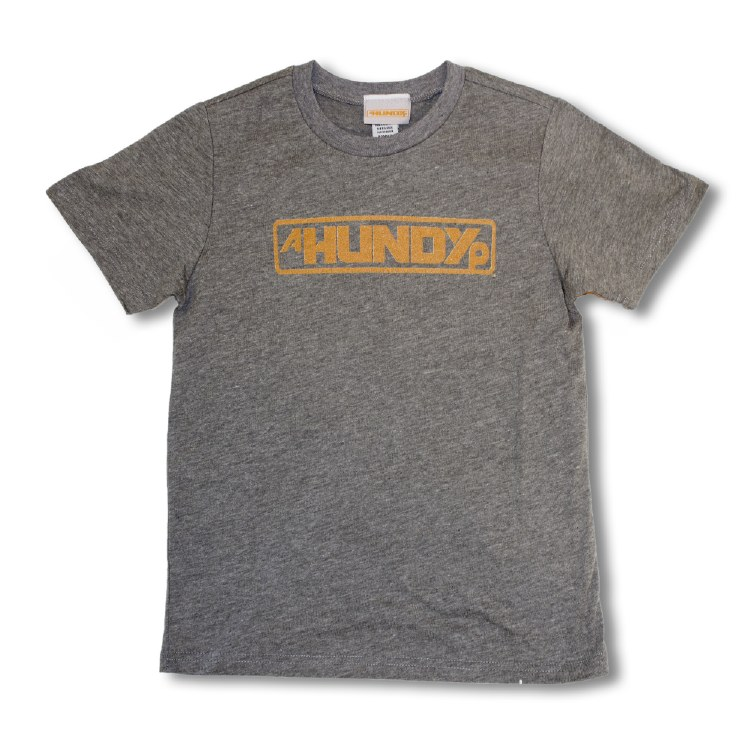 THE AHUNDYP ORIGINAL YOUTH TEE