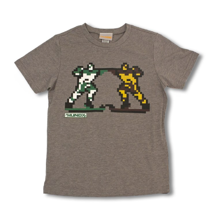YOUTH 8-BIT BRAWL TEE