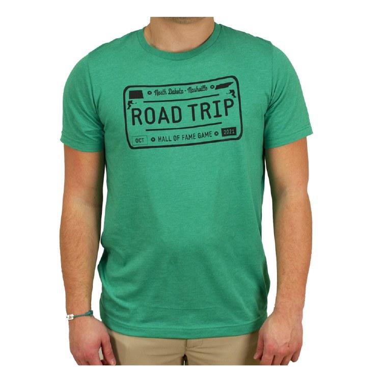 2021 ROAD TRIP TEE