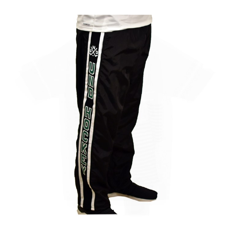 UNIVERSITY OF NORTH DAKOTA HOCKEY NYLON PANT