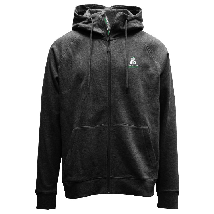 THE RALPH AXEL HOODIE