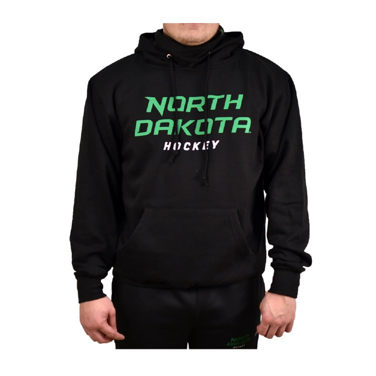 UNIVERSITY OF NORTH DAKOTA HOCKEY GAITER MASK HOOD