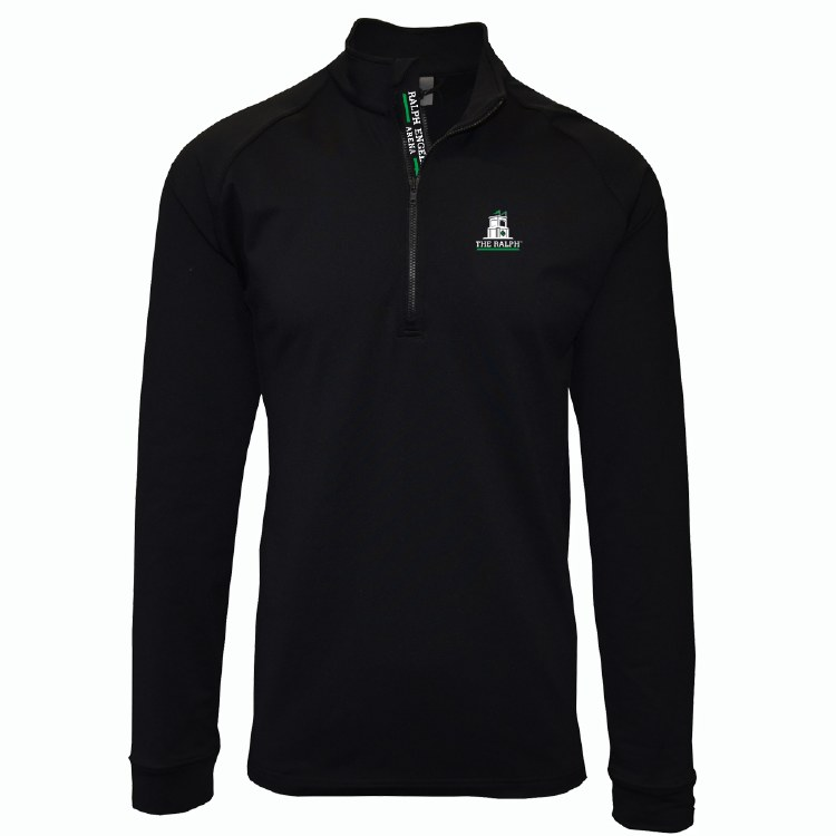 THE RALPH CALIBRE 1/4 ZIP