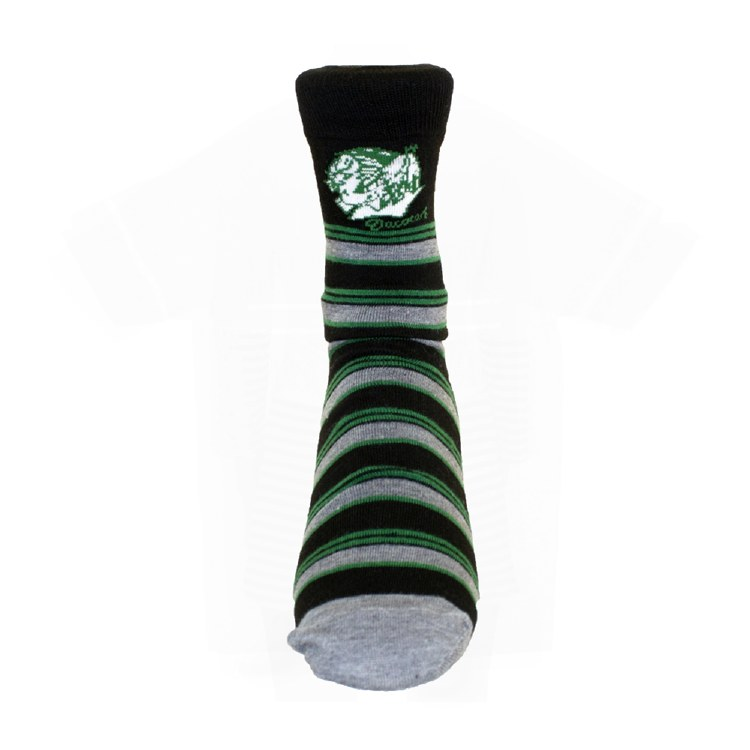 UNIVERSITY OF NORTH DAKOTA FIGHTING SIOUX MACALISTER SOCK