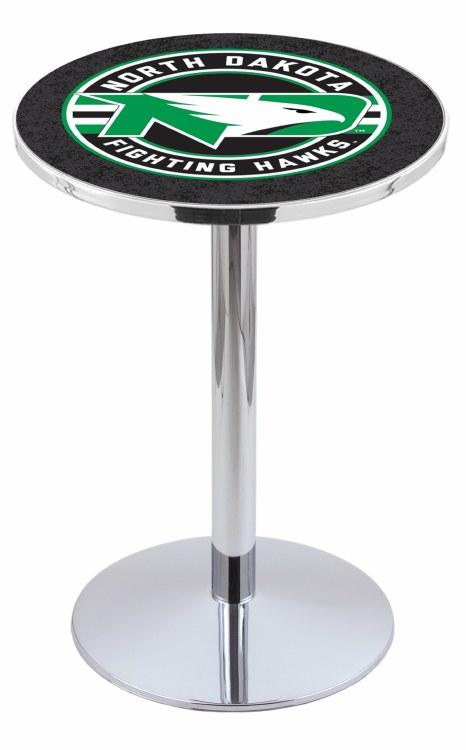 PUB TABLE - FIGHTING HAWKS